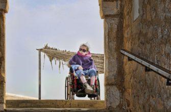 коронавирус: выплаты детям инвалидам